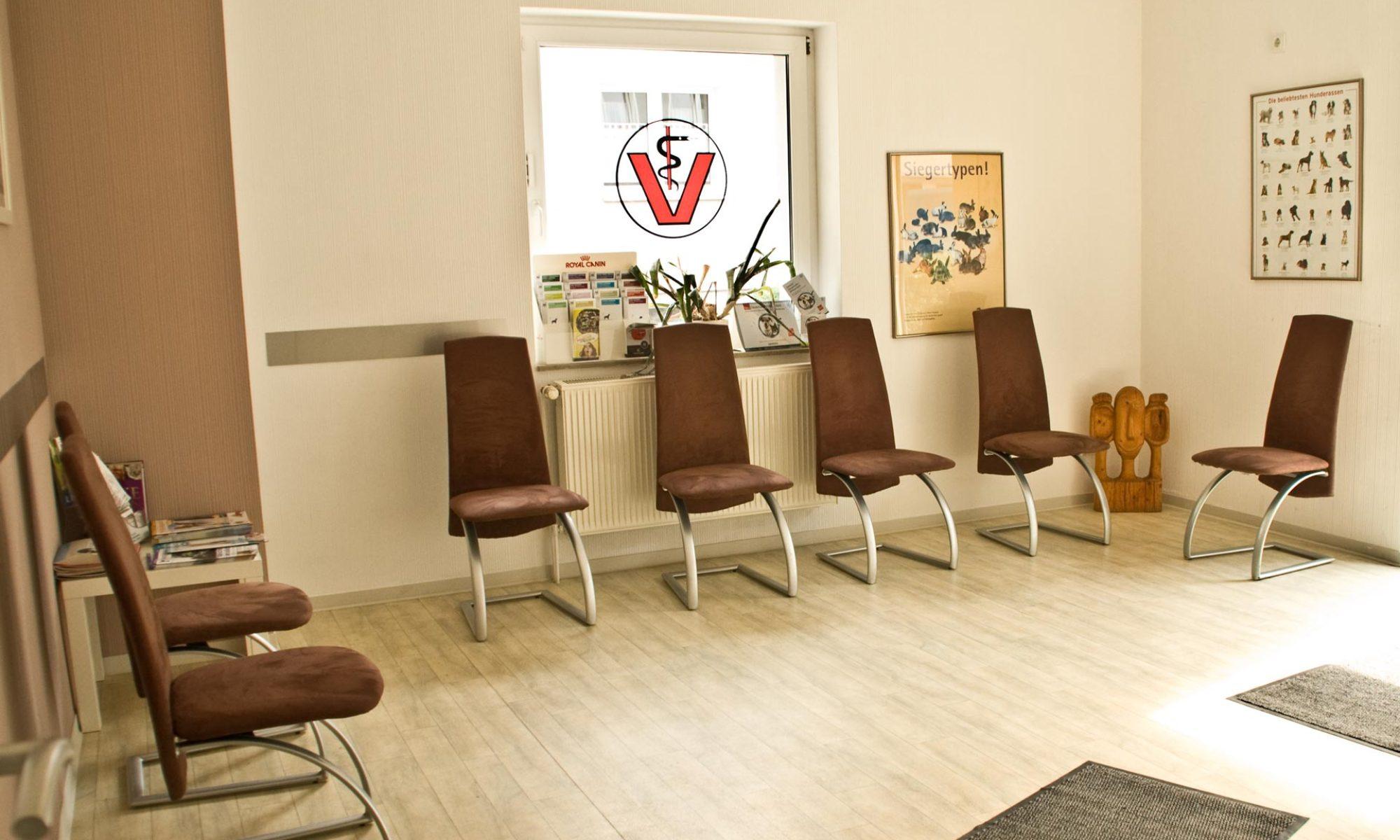 Tierarztpraxis Dr. Andrea Riemeier